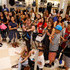 Jordin Sparks Photos - Grammy-Nominated Sony Music Recording Artist, Jordin Sparks hosts public autograph signing at Forever 21 at Fashion Show Las Vegas on August 15, 2015 in Las Vegas, Nevada. - Jordin Sparks 'Right Here Right Now' Concert at Fashion Show Las Vegas