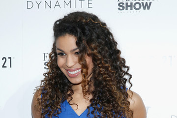 Jordin Sparks Jordin Sparks 'Right Here Right Now' Concert at Fashion Show Las Vegas