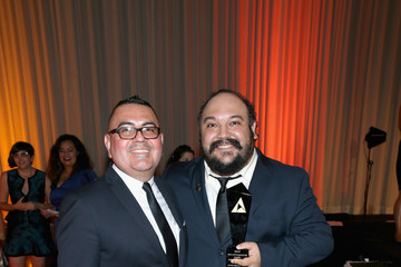 Jorge Gutierrez NALIP Latino Media Awards