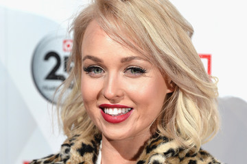 Jorgie Porter OK! Magazine 25th Anniversary Party - Arrivals