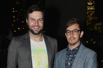 Jorma Taccone Sony Pictures Classics & The Cinema Society Host a Screening of 'Brigsby Bear' - After Party