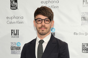 Jorma Taccone IFP's 25th Annual Gotham Independent Film Awards - Red Carpet