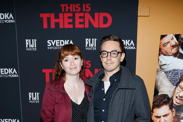 Jorma Taccone 'This Is the End' Premieres in NYC