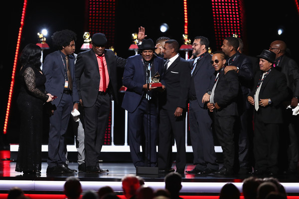 The 19th Annual Latin GRAMMY Awards  - Premiere Ceremony