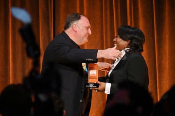 Jose Andres Food Bank For New York City Can-Do Awards Dinner - Inside