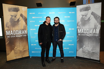 Jose Flores 'MADDMAN: The Steve Madden Story' DOC NYC Premiere