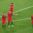 Jose Fonte Iran Vs. Portugal: Group B - 2018 FIFA World Cup Russia