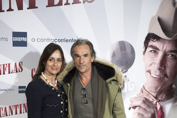 Jose Manuel Lorenzo 'Cantinflas' Madrid Premiere