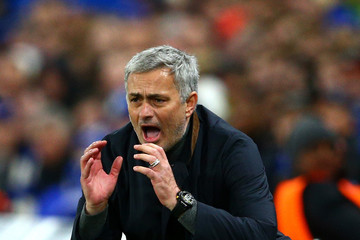 Jose Mourinho European Sports Pictures of the Week - December 14