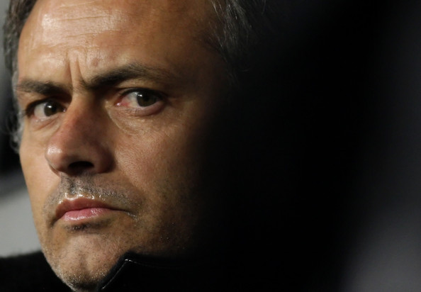Jose Mourinho Photos - 6124 of 6474