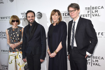"Jose Neves ""The First Monday In May"" World Premiere - 2016 Tribeca Film Festival - Opening Night"