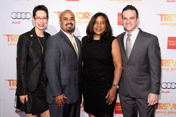 Jose Rivera Arrivals at the TrevorLIVE Event in NYC — Part 2