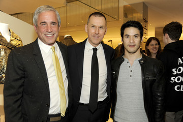 Joseph Altuzarra Barneys New York Celebrates Its New Downtown Flagship In New York City