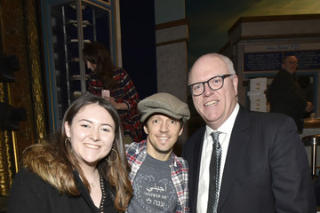 Joseph Crowley 60th Annual GRAMMY Awards - GRAMMY Congressional Briefing