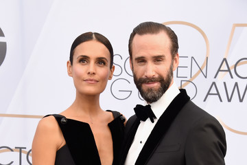 Joseph Fiennes 25th Annual Screen Actors Guild Awards - Arrivals