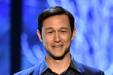 Joseph Gordon-Levitt Spike TV's Guys Choice 2015 - Show
