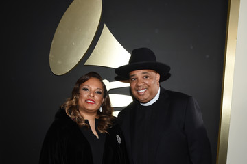 Joseph Simmons The 58th GRAMMY Awards - Red Carpet