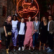 Josephine Japy Christian Louboutin Presents : Loubicircus Party