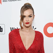 Josephine Skriver 28th Annual Elton John AIDS Foundation Academy Awards Viewing Party Sponsored By IMDb, Neuro Drinks And Walmart - Red Carpet