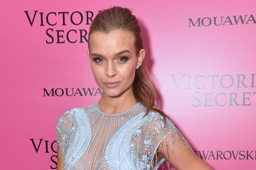 Josephine Skriver 2017 Victoria's Secret Fashion Show In Shanghai - After Party