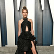 Josephine Skriver 2020 Vanity Fair Oscar Party - Look Book