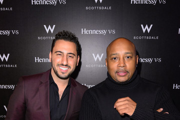 Josh Altman Hennessy Lounge At The W Scottsdale - Day 2