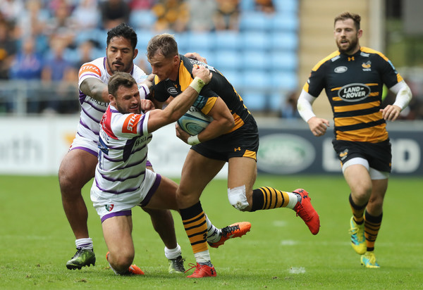 Wasps vs. Leicester Tigers - Gallagher Premiership Rugby