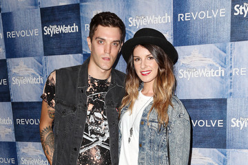 Josh Beech Arrivals at the People StyleWatch Denim Event
