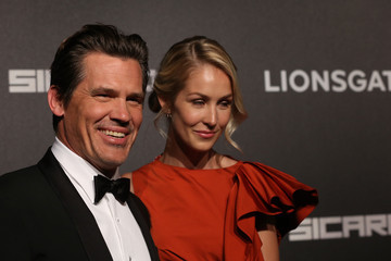 Josh Brolin 'Sicario' After Party - The 68th Annual Cannes Film Festival
