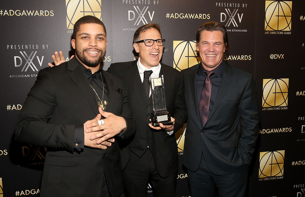Art Directors Guild 20th Annual Excellence in Production Awards - Inside