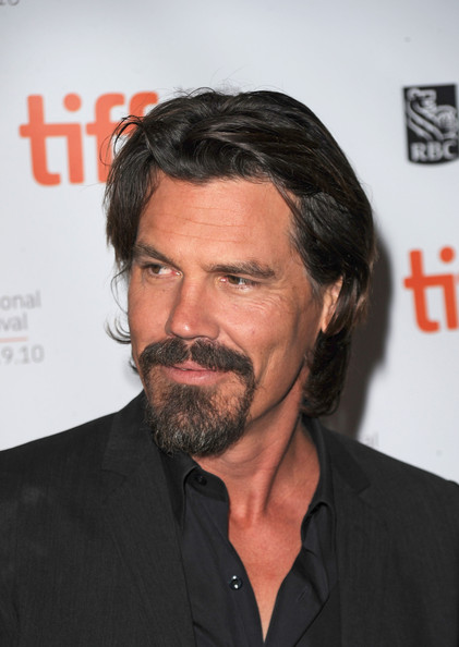 Josh Brolin Actor Josh Brolin arrives at the  quot You Will Meet A Tall    Josh Brolin