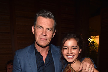 Josh Brolin Premiere Of Columbia Pictures' 'Sicario: Day Of The Soldado' - After Party