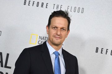Josh Charles 'Before the Flood' New York Premiere