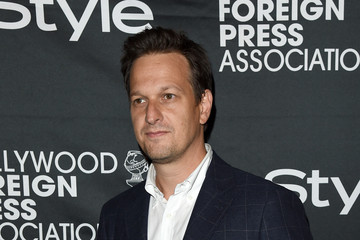 Josh Charles HFPA & InStyle's 2014 TIFF Celebration - Arrivals - 2014 Toronto International Film Festival