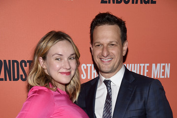 Josh Charles Sophie Flack 'Straight White Men' Broadway Opening Night After Party