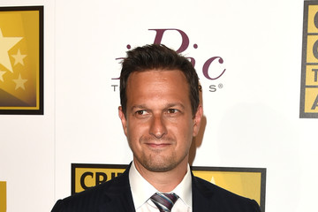 Josh Charles Arrivals at the Critics' Choice Television Awards