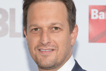 Josh Charles Arrivals at the 'One Thrilling Combination' Celebration