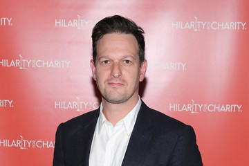 Josh Charles Hilarity for Charity Throws Second New York Event to Raise Funds to Fight Alzheimer's Disease - Arrivals