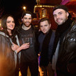 Josh Cole Black Label Media Hosts A Party For The Art of Elysium And Elysium Industry With Guest Host James Franco - 2015 Park City