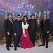 Josh Gad 'Frozen 2' European Premiere - Red Carpet Arrivals