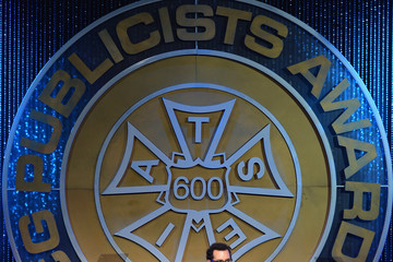 Josh Gad International Cinematographers Guild (IATSE Local 600) Presents The 51st Annual Publicists Awards Luncheon