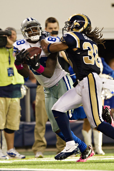 Josh Gordy Dez Bryant #88 of the Dallas Cowboys catches a touchdown