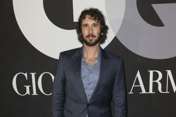 Josh Groban GQ and Giorgio Armani Grammy Afterparty — Part 2