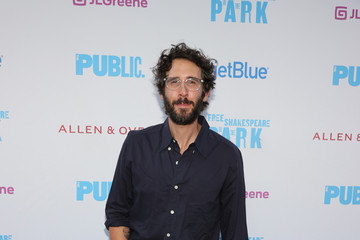 """Josh Groban Shakespeare In The Park's """"Merry Wives"""" Opening Night"""