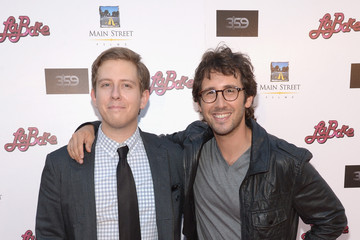 Josh Groban 'La Bare' Premieres in Hollywood