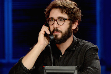 Josh Groban Hand in Hand: A Benefit for Hurricane Relief - Los Angeles