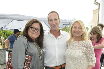 Josh Guberman Hamptons Magazine Celebrates With Cover Stars, Jonathan Adler And Simon Doonan