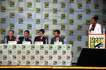 "Josh Hartnett Showtime's ""Penny Dreadful"" Panel - Comic-Con International 2014"