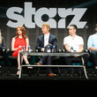 Josh Helman 2015 Summer TCA Tour - Day 4