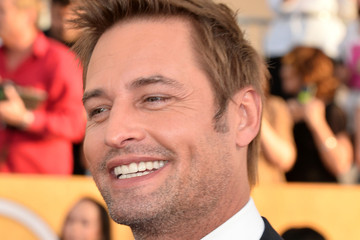 Josh Holloway 20th Annual Screen Actors Guild Awards - Red Carpet